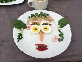 Des bons légumes avec les ollas